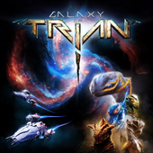 Galaxy of Trian 1.32