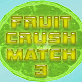 Fruit Crush Match 3 1.0