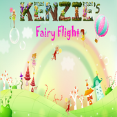 Kenzie's Fairy Flight Game 1.0