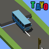 Tayo the Bus Crash