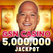 GSN Casino Slots: Free Slot Machines Games 3.47.0.357