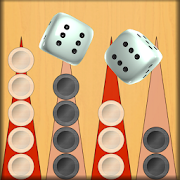 Backgammon Ultimate 1.3.6