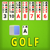 Golf Solitaire Epic 1.0.3