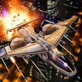 Jet Attack Futuristic Strike 1.0