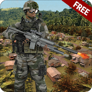 IGI Commando Jungle Battle War 1.0