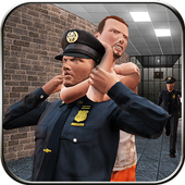 Prison Escape Criminal Squad 1.1