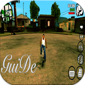 Guide for GTA San Andreas 1.0