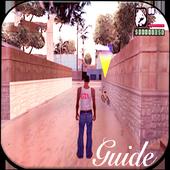 Guide GTA San Andreas 1.0