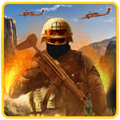 City Commando Counter Strike 1.0