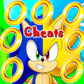 Cheats for Sonic Dash 1.0