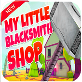 guide for My Little Blacksmith My