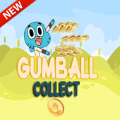 Collect Gumball Escape 1.0