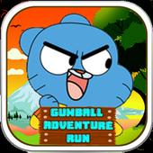 Gumball Amazing Adventure Run