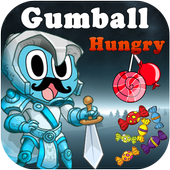 Hungry Gumball 1.0