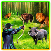 Archery Wild Animals Hunter 1.3