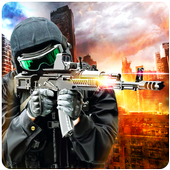 Frontier Commando Strike 1.0