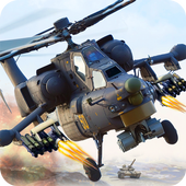Apache Gunship Strike: Air War 1.0.1
