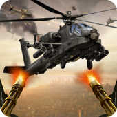 Gunship Helicopter Strike 1.0