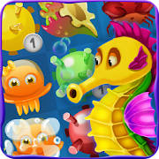 Ocean Match 3: Sea Quest 9.340.8