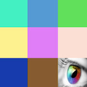 Reactive Color Pick 1.0
