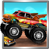 Monster Truck Stunt Lite 1.3.4