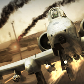 Air War: Ultimate Jet Fighter 1.0.1