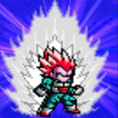 Super Dragon Saiyan Warrior 1.3