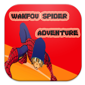 wakfou spidr adventure 1.0