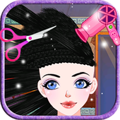 Professional Girl Hair Salon 1.1