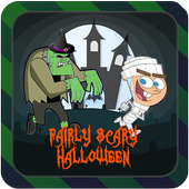 Fairly Scary Halloween 1.5