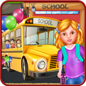 School Fun Day Kids Games 1.0.0