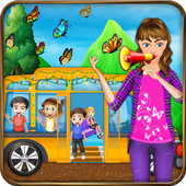 School Trip 2 kids games 1.0.3