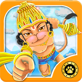 Hanuman: The Game 1.0.0
