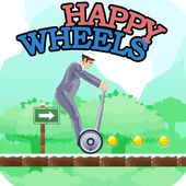 Happy Bike Wheels 2.0.0