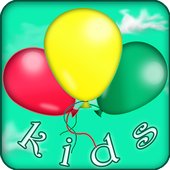 Balloons Boom Pop Game 1.0.1