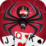 Spider Solitaire 2.7