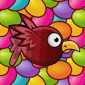 Candy Bird - the Flappy tale 15