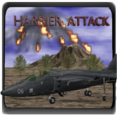 Harrier attack 1.8