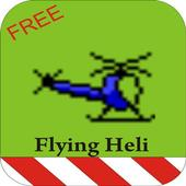 Flying Heli No Score 0.0.1