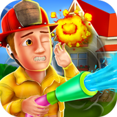 Kids Fire Rescue Simulator 1.2