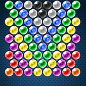 Bubble Shooter HD 1.0