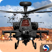 Heli Gunship Strike Battle 1.0