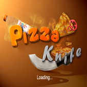 Christmas Pizza Knife 1.0