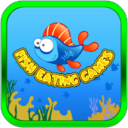 Fish eating 1.1.1