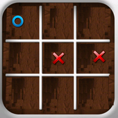 Tic-tac-toe over Bluetooth 1.2