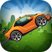 heroes cars racing and jumping 1.4