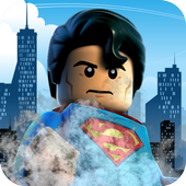 Superhero Shadow Evolution 5.0