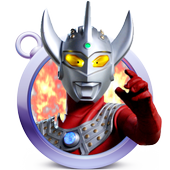 Ultra Robo Hero 1.0