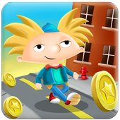 Super Hey Arnold Adventure 1.1.4