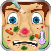 Little Skin Doctor - Kids Game 2.3